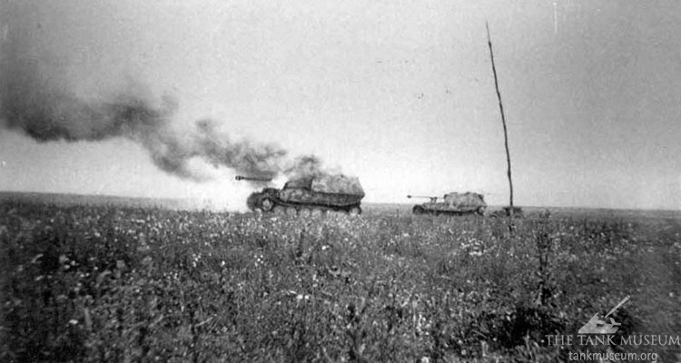 BACKGROUND TO THE BATTLE OF KURSK - The Tiger Collection