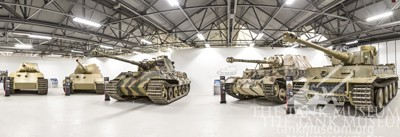 Tiger 131 The Tiger Tank Collection
