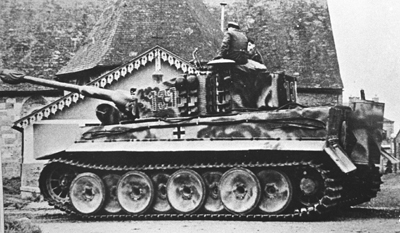 The Other Tiger 131