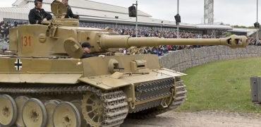why Tiger 131 header